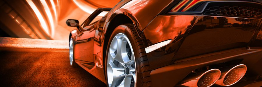 Driving Passion – Exklusive Car Rentals