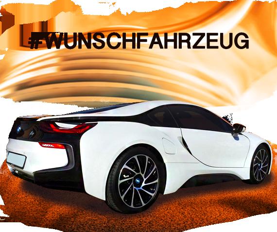 WUNSCHFAHRZEUG - Auto Langzeitmiete